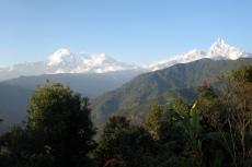 Nepal - Annapurna (8091m)