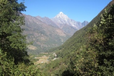 Nepal - Im Khumbu-Tal