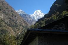 Nepal - Kongde Ri (6187m)