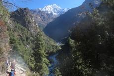 Nepal - Im Tal des Dudh Kosi