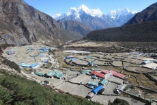 Nepal - Thame