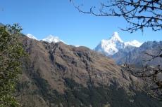 Nepal - Everest, Lhotse und Ama Dablam