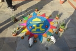 Nepal - Schmuck zum Diwali-Fest