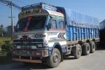 Nepal - Road King