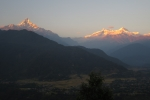 Nepal - Annapurna-Massiv