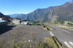 Nepal - Tenzing-Hillary-Airport, Lukla