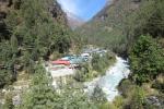Nepal - Jorsalle