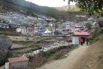 Nepal - Namche Bazar