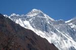 Nepal - Mt. Everest (8848m)