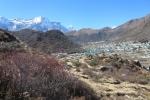 Nepal - Khumjung