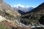 Nepal - Bei Thame
