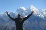 Nepal - Die Gipfel zum Greifen nah