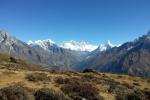Nepal - Auf dem Weg zum Sherpa-Peak