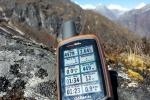 Nepal - Auf dem Sherpa-Peak