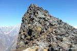 Nepal - Abstieg vom Sherpa-Peak