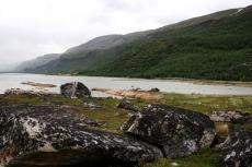 Nordkap, Hurtigruten und Lofoten: Porsangerfjord
