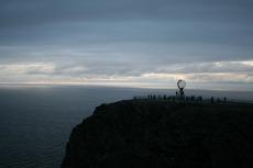Nordkap, Hurtigruten und Lofoten: Das Nordkapplateau