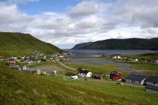 Nordkap, Hurtigruten und Lofoten: Skarsvåg