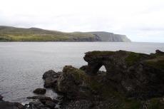Nordkap, Hurtigruten und Lofoten: Kirteporten