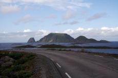 Nordkap, Hurtigruten und Lofoten: Bei Gjesvær