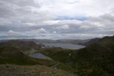 Nordkap, Hurtigruten und Lofoten: Der Osten der Nordkapinsel