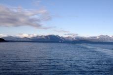 Nordkap, Hurtigruten und Lofoten: Im Ullsfjord