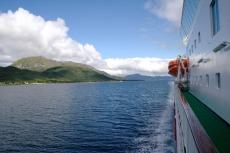 Nordkap, Hurtigruten und Lofoten: Volle Kraft voraus