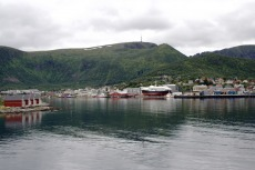Nordkap, Hurtigruten und Lofoten: Stokmarknes mit Hurtigruten-Museum