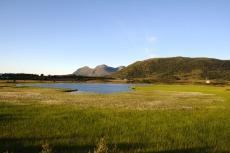 Nordkap, Hurtigruten und Lofoten: Bei Grundstad