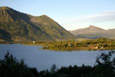 Nordkap, Hurtigruten und Lofoten: Steirapollen im Abendlicht