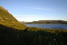 Nordkap, Hurtigruten und Lofoten: Am Steirapollen