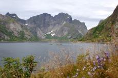 Nordkap, Hurtigruten und Lofoten: Auf dem Weg nach Reine