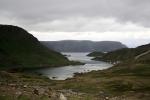 Nordkap, Hurtigruten und Lofoten: Skibsfjord