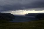 Nordkap, Hurtigruten und Lofoten: Blick Richtung Nordkap