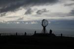 Nordkap, Hurtigruten und Lofoten: Die Weltkugel am Nordkap