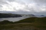 Nordkap, Hurtigruten und Lofoten: Karge Landschaft am Nordkap