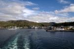 Nordkap, Hurtigruten und Lofoten: Hammerfest