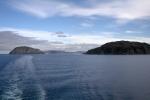 Nordkap, Hurtigruten und Lofoten: Sørøysundet