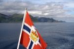 Nordkap, Hurtigruten und Lofoten: Postfahne
