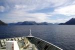 Nordkap, Hurtigruten und Lofoten: Immer Richtung Süden