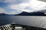 Nordkap, Hurtigruten und Lofoten: Bergsfjord