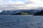Nordkap, Hurtigruten und Lofoten: Im Lopphavet