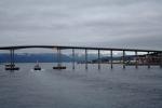 Nordkap, Hurtigruten und Lofoten: Tromsø