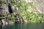 Nordkap, Hurtigruten und Lofoten: Kajaks im Trollfjord