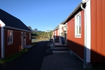 Nordkap, Hurtigruten und Lofoten: Unsere Hütte