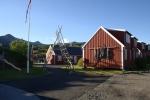 Nordkap, Hurtigruten und Lofoten: Weg zu den Hütten