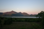 Nordkap, Hurtigruten und Lofoten: 'Alpenglühen' auf den Lofoten
