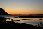 Nordkap, Hurtigruten und Lofoten: Limstrandpollen