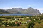 Nordkap, Hurtigruten und Lofoten: Bei Slettenga