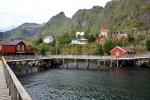 Nordkap, Hurtigruten und Lofoten: Å